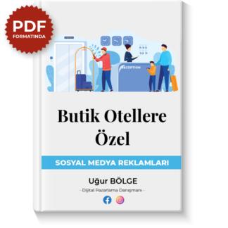 Butik Otellere Özel Sosyal Medya Reklamları