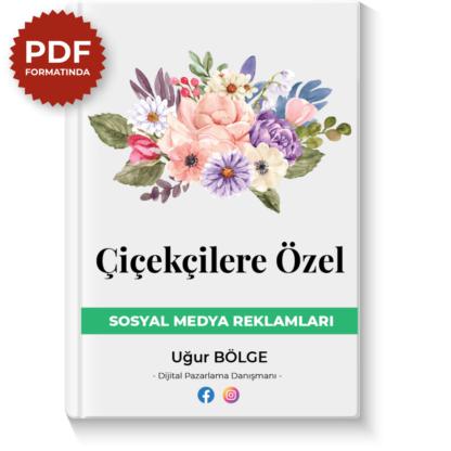 Çiçekçilere Özel Sosyal Medya Reklamları