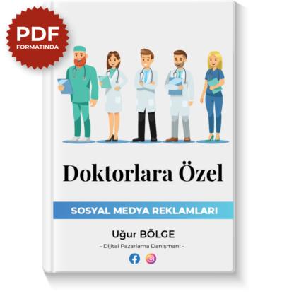 Doktorlara Özel Sosyal Medya Reklamları