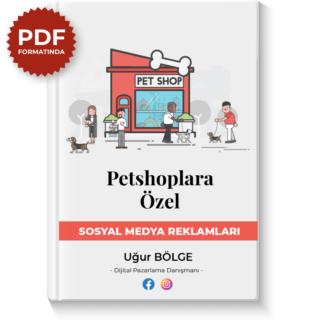 Petshoplara Özel Sosyal Medya Reklamları