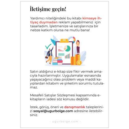 Kesit-4-Sosyal Medya Reklamları - Sosyal Medya Kitapları