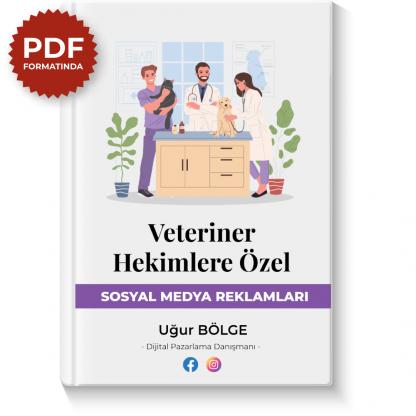 Veteriner Hekimlere Özel Sosyal Medya Reklamları